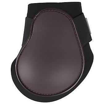 QHP Brown Ram Protector (Horses , Horse riding equipment , Legs and tail , Covers)