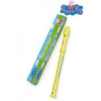 Peppa Pig Recorder