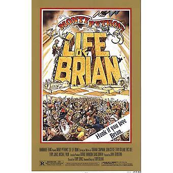 Monty Pythons Life of Brian Movie Poster (11 x 17)