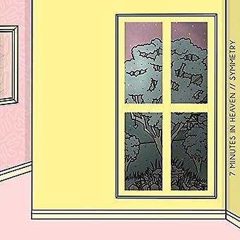 7 Minutes in Heaven - Symmetry [Vinyl] USA import