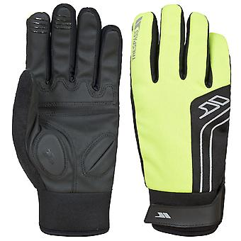 Trespass Adults Unisex Turbo Football Sports Reflective Gloves
