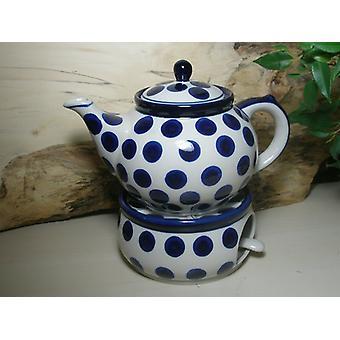 Teapot cu băț, 1200 ml, tradiție 28-BSN 6814