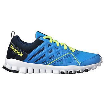 Reebok Realflex Train 30 V66461 formation toute l'année chaussures pour enfants