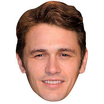Maschera di James Franco