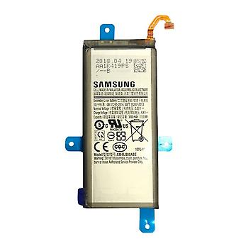 Samsung Galaxy A6 A600 2018 / J6 J600 2018 battery battery pack battery GH82 16479A replacement battery