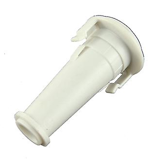 Indesit oppvaskmaskin lavere Spray arm rør