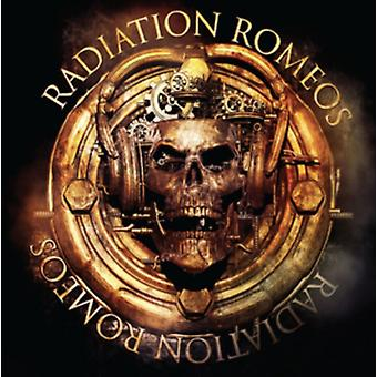 Radiation Romeos by Radiation Romeos
