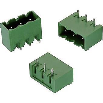 Würth Elektronik Pin enclosure - PCB 313 Total number of pins 2 Contact spacing: 5.08 mm 691313510002 1 pc(s)