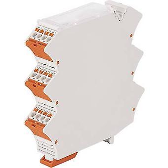 Leere Gehäuse mit Pre-PicoMAX® Frühling bars WAGO 2857-123 1 PC