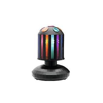 Eurolite LED MSC-10 LED effect light No. of LEDs:4 x