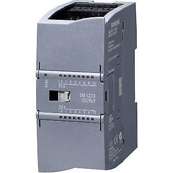 Siemens SM 1223 6ES7223-1QH32-0XB0 PLC add-on module