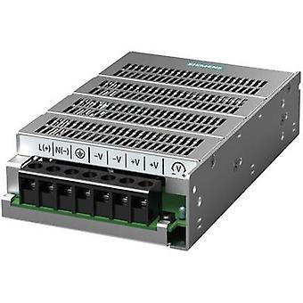 Siemens PSU100D 24 V/4,1 A AC/DC PSU module 4.1 A 98.4 W 28 Vdc