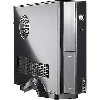 Desktop PC casing LC Power 1400 Black