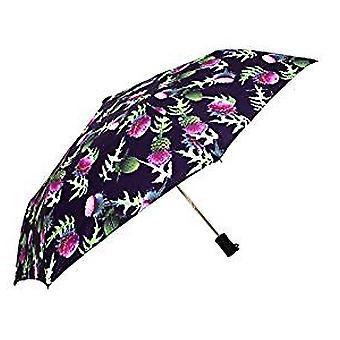Distel Regenschirm (klappbar)