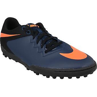 Nike Hypervenom Pro TF 749904-480 Mens turf voetbal trainers