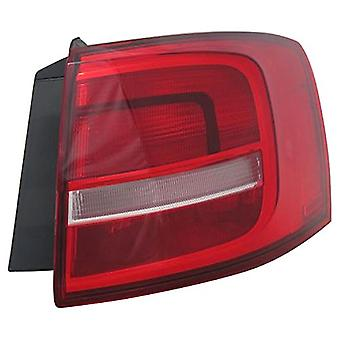 TYC 11-6783-00-9 Replacement Tail Lamp