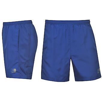 Karrimor Mens Run Shorts Mesh Panels Pants Bottoms Elasticated waist