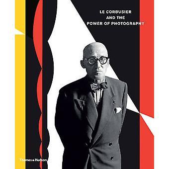 Le Corbusier en de kracht van fotografie door Nathalie Herschdorfer-
