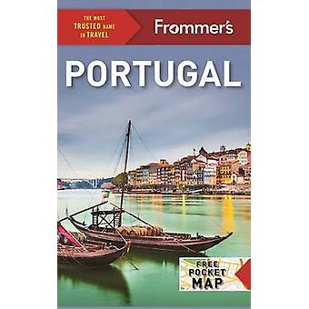 Frommer's Portugal by Paul Ames - Celia Pedroso - 9781628873085 Book
