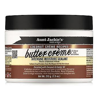 Aunt Jackie's Butter Creme Intensive Moisture Sealant 213g