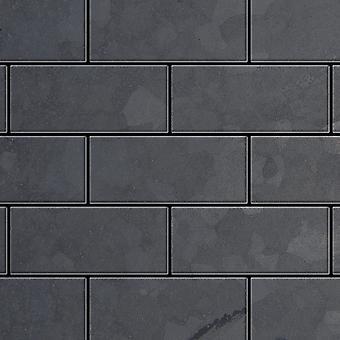Metall mosaikk rå stål LEGERING t-RS