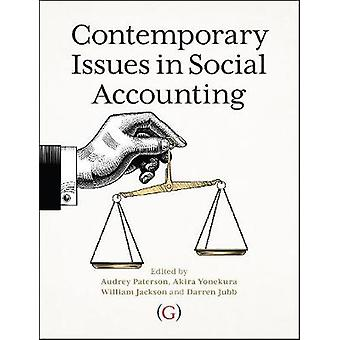 Contemporary Issues in Social Accounting by Audrey Paterson - 9781911