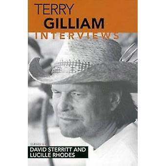 Terry Gilliam - Interviews de David Sterritt - Lucille Rhodes - 978157
