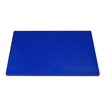 Heavy Duty grande cortar placa azul