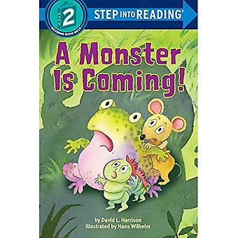 Een Monster Is Coming!
