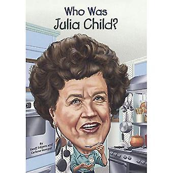 Quem era a criança de Julia?