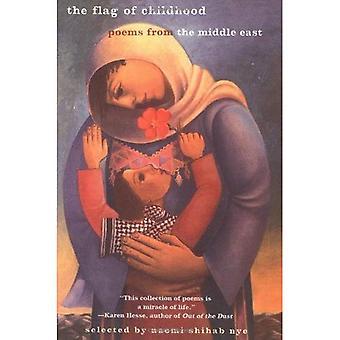 Lapsuuden lippu: runoja Lähi-idästä