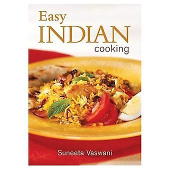 Enkel indisk matlagning