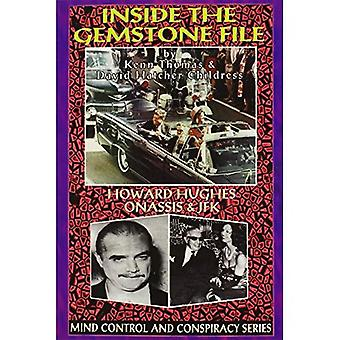 Inside the Gemstone File: Howard Hughes, Onassis and JFK (Mind Control/Conspiracy)