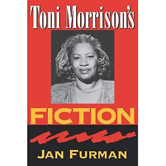 Toni Morrison's fictie