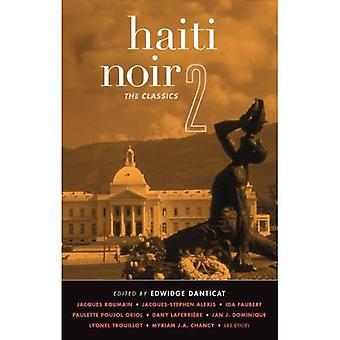 Haiti Noir 2: Klasyki (Akashic Noir)