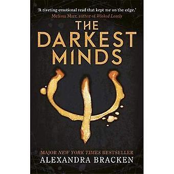 Najciemniejszy umysły: Book 1 - trylogii The Darkest umysły