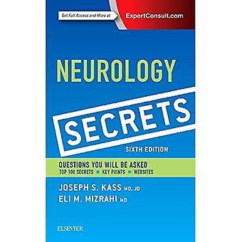Neurology Secrets (secretos)