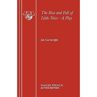 L'ascension et la chute de la petite voix (nouvelle édition) par Jim Cartwright - 9