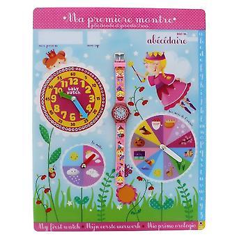 Babywatch AB003, horloge