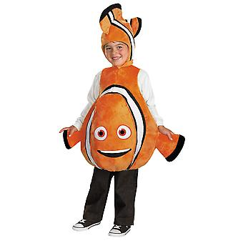 Nemo Child Costume