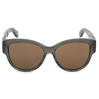 Saint Laurent Cat Eye Sunglasses SLM3 012 55