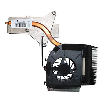 HP Pavilion dv5-1052tx Integrated Graphics Version Replacement Laptop Fan With Heatsink For Intel Processors