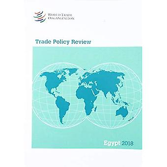 Trade Policy Review 2018: Egypt (Trade Policy Review - Albania)