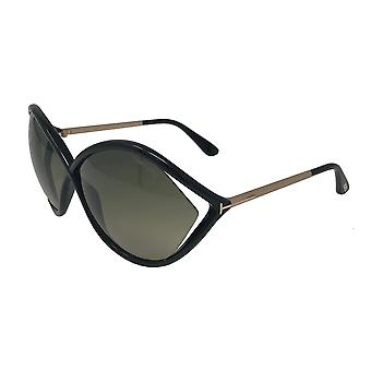 Tom Ford Okulary Liorę 01B FT0528