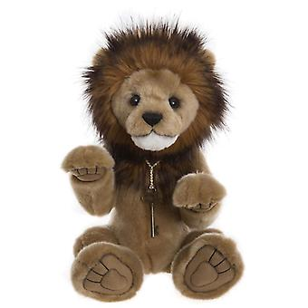 Charlie Bears Goliath Lion 41 cm
