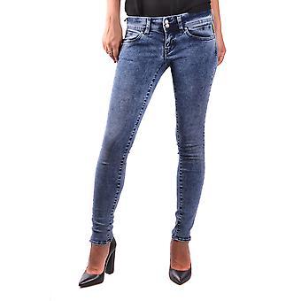 Meltin-apos;pot Ezbc262042 Femmes-apos;s Jeans en denim bleu