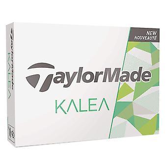 Taylormade Femmes 1 Douzaine Kalea Performanc