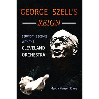 George Szell's Reign - Behind the Scenes with the Cleveland Orchestra