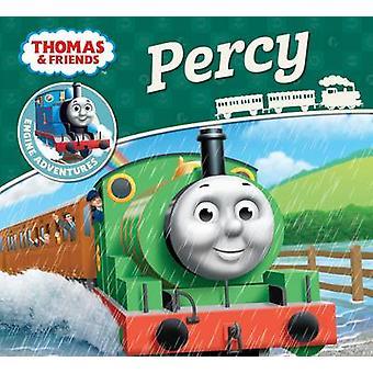 Thomas & Friends-Percy-9781405279819 libro