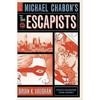 Michael Chabon's The Escapists by Michael Chabon - 9781506704036 Book